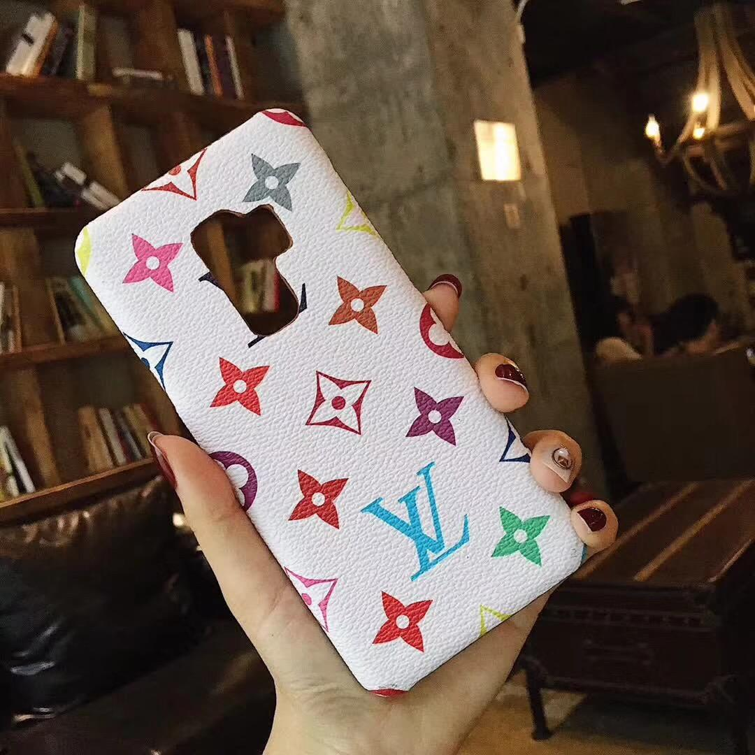Luxury brand LV  phone case  for iphone 11 pro max iphone xs max 7 8plus samsung 4