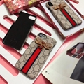 New Gucci with diamond bee case for iphone X 8 8plus 7 7plus 6 6plus