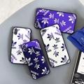 Good sale ADIDAS phone case brand case for iphone X 8 8plus 7 7plus 6