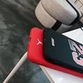 New design sweet case Jordan 23 case with belt for iphone X 8 8plus 7 7plus 6