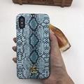 New Snakeskin grain gucci case for iphone X XS XS MAX XR 8 8plus 7 7plus 6 6plus