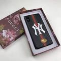 New colors Leopard grain Gucci cover case for iphone X XS XS max XR 8 8plus 7 7p