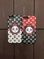 New model lv case new iphone lv case for iphone xs max x xr 8 8plus 7 7plus 6 6p