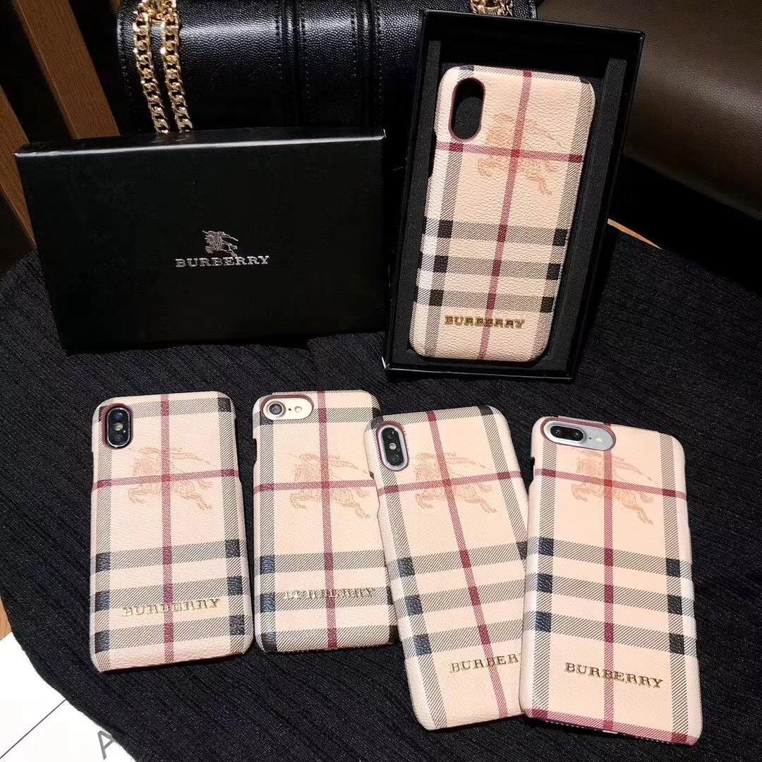 burberry iphone 8 case