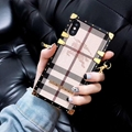 New model burberry case for iphone 11