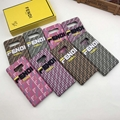 2019 New model FENDI phone CASE for iphone xs max x xr  7 8 8plus samsung s10 s