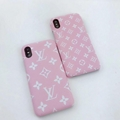 LV official website New colors phone case for iphone xs max x xr 8 8plus 7 7plus