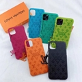 New design    embossed case for iphone