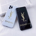 New yls case for iphone 11 pro max xs max xr 7 8plus airpods pro samsung case 4