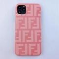 New design Fendi f embossed case for iphone 11 pro max xs max xr 7 8plus samsung 5