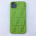 New design Fendi f embossed case for iphone 11 pro max xs max xr 7 8plus samsung 7