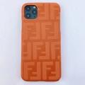 New design Fendi f embossed case for iphone 11 pro max xs max xr 7 8plus samsung 8