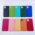 New design Fendi f embossed case for iphone 11 pro max xs max xr 7 8plus samsung 1