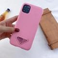 New Logo PRADA case for iphone 11 pro max xs max xr 7 8plus samsung 8