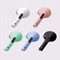 Hotting colorfull wireless bluetooth mini speaker S3