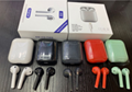 Factory direct sale wireless bluetooth i13 earphone