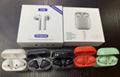 Factory direct sale wireless bluetooth i13 earphone