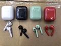 Factory direct sale wireless bluetooth tws i18 earphones