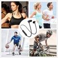 Bluetooth V4.2 Wireless Stereo Earphone