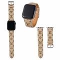 Luxury Brand belt for Apple watch 38MM 40MM 42MM 44MM