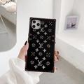 Luxury Brand LV case for iphone 12 mini 12 pro max 11 pro max xs max xr 7 8plus