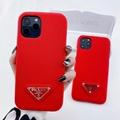 Luxury Brand Prada case for iphone 12 pro max 11 pro max xs max xr 8plus