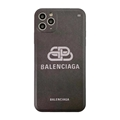 BELENCIAGA  phone case for new iphone 12 pro max 12 mini xs max xr 7 8plus