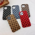 Wholesale LV case for new iphone 12 pro max 12 mini 11 pro max xs max xr 7 8plus