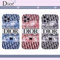 Dior phone case for new iphone 12 pro max 12 mini 11 pro max xs max xr 7 8plus