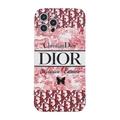 Dior phone case for new iphone 12 pro max 12 mini 11 pro max xs max xr 7 8plus