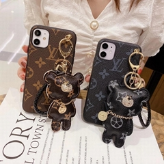 Popular    phone case with Pendant for iphone 12 pro max xs max xr 11 pro max 7