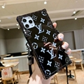 Hotting sale L Brand mirror case for iphone 12 pro max 11 pro max xs max 7 8