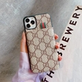Hotting sale L Brand case with card for iphone 12 pro max 11 pro max xs max 7 8