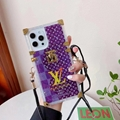 Cool and refreshing LV phone case  for iphone 12 pro max 11 pro max xs max 7 8