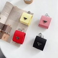 New Hotting sale PRADA case for Airpods and Airpods pro