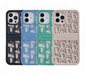 Hollow out phone case for new iphone case for iphone 13 13 pro 13 pro max 12 11