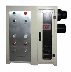ASTM 2843 Smoke Density Tester fo Building Material