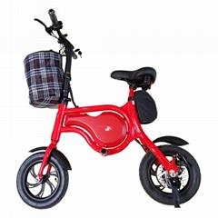E-bike, mini electric bike popular selling electric folding bicycle