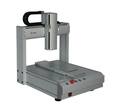 四轴自动画胶机441R 2