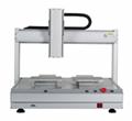 熱熔膠自動畫膠機