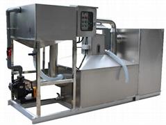 餐飲油水分離器