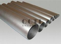 Sell titanium pipes