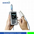 Handheld pulse oximeter with cheap price and good quality