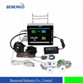 Ultraslim Portable Patient Monitor with