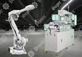 乒乓球全自動移印機定製 3