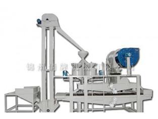 Buckwheat Dehulling&Separating Equipment 2