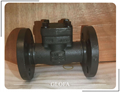 FORGED STEEL API 602 SWING CHECK VALVE