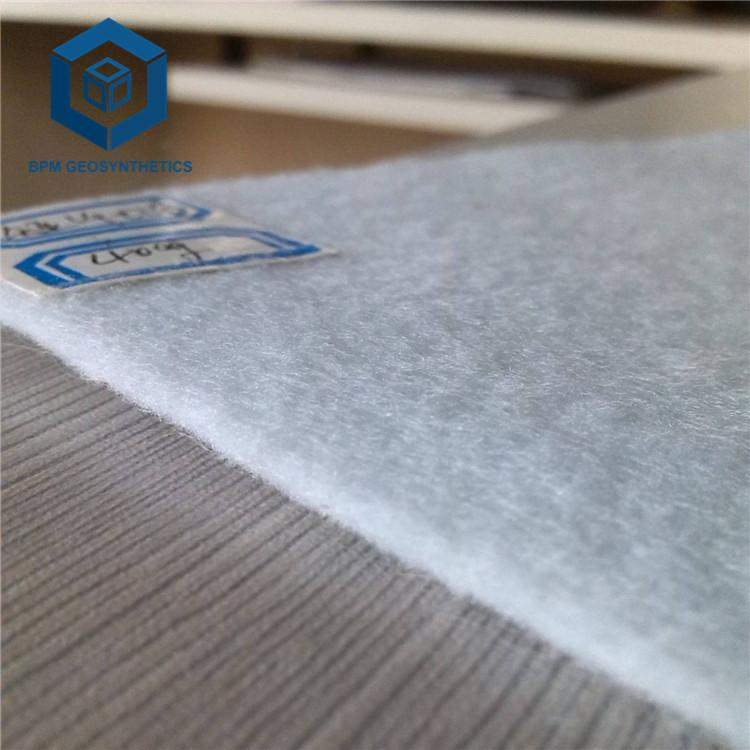 Price of non woven geotextile for building construction - BPMGT