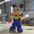 Inflatable Mickey Mouse Model 2