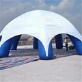 Inflatable Tent For Exhibition 1